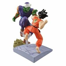 Imagination figure part 11 Sangoku vs Piccolo