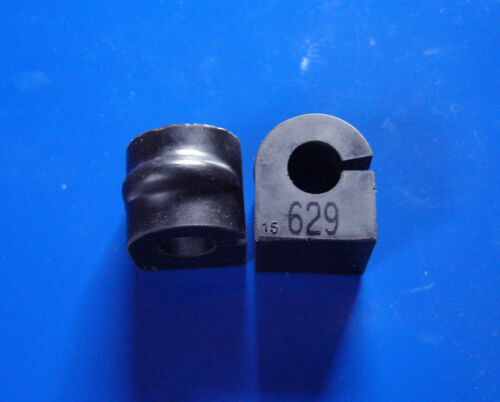 13 PU-Lager Stabilisator HA mittig MB R129 W201 W//C//S123 W//S124  Mercedes