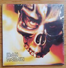 RARE IRON MAIDEN - WILDEST DREAMS 1 TRACK DIGI PACK PROMO CD - NEW MINT