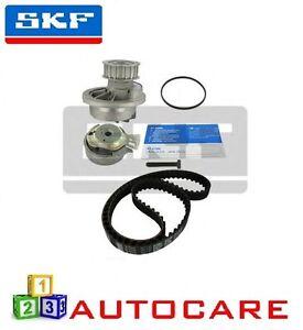 SKF-Timing-Belt-amp-Water-Pump-Kit-For-Opel-Astra-Combo-Tour-Meriva-1-6