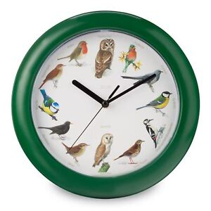BIRD-WALL-CLOCK-SONG-MUSICAL-PLAYS-EVERY-HOUR-NEW