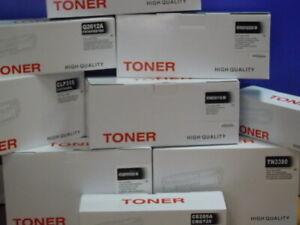TONER NERO COMPATIBILE CON STAMPANTE HP  LaserJet Pro M17A