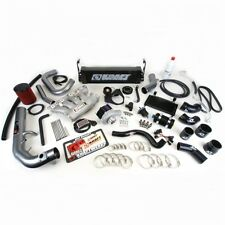 KRAFTWERKS SUPERCHARGER KIT+TUNE/MAP FOR 06-11 HONDA CIVIC SI 8TH GEN 380WHP BK