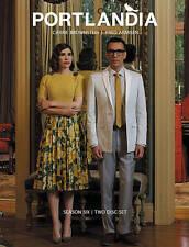 Portlandia: Season 6 (DVD, 2016, 2-Disc Set)