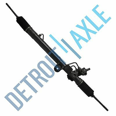 GMC Colorado//Canyon Z85 or ZQ8 2WD Complete Power Steering Rack and Pinion