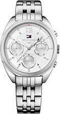 Women's Tommy Hilfiger Multi-Function Stainless Steel Watch 1781485