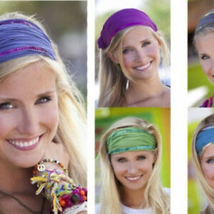 Image is loading NATURAL-LIFE-Head-Scarves-Hair-Bandanas-Headbands-Age- 6c41964bfe1