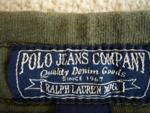 al lizzie cotone Lauren Pantaloncini 75 olivastra L Ralph di £ dettaglio Taglia in Tw5ppn0ZA