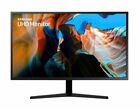 Samsung UJ590 LU32J590UQNXZA 32 inch Ultra HD Widescreen Monitor