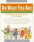 Do What You are: Discover the Perfect Career for You through the Secrets of Personality Type by Barbara Barron-Tieger, Paul D. Tieger (Paperback, 2001)