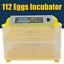 112-Egg-Automatic-Digital-Incubator-Chicken-Poultry-Hatcher-Temperature-Control