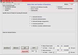 Details about CompTIA Security+ SY0-401 Performance Based Simulator INSTANT  ACCESS TO CODE!