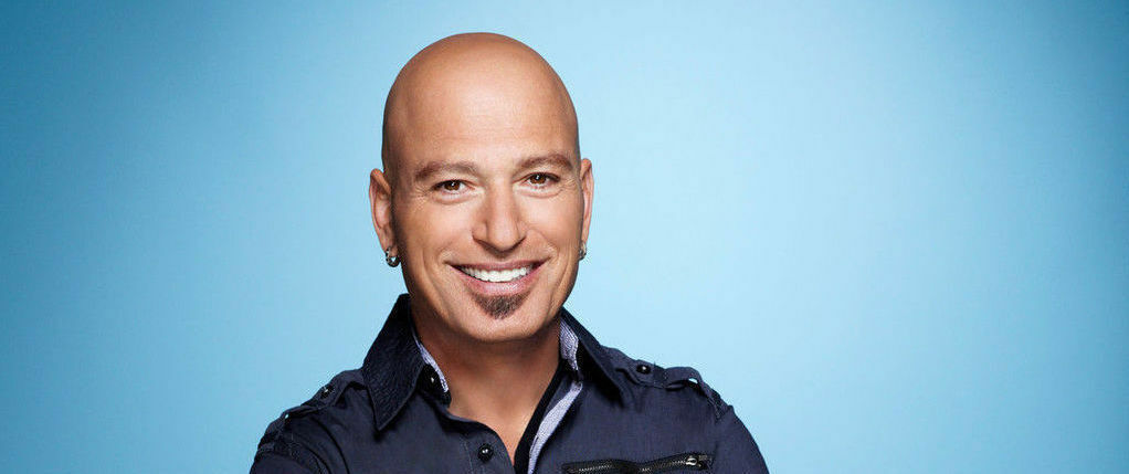 Howie Mandel Tickets (21+ Event)