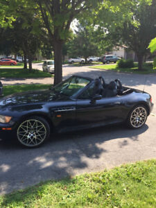 1998 BMW MZ3 ROADSTER