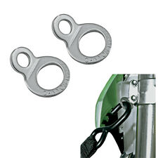 Canyon Dancer Stainless Steel Dirt Bike Motorcycle Tie Down Strap Rings CR KX RM