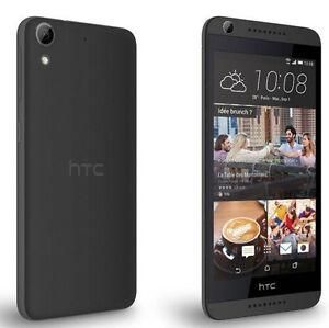 HTC-Desire-626-Dark-Grey-16GB-4G-UNLOCKED-SIM-FREE-Smartphones-Grade-B