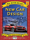 New Car Design by Peter Economy (Hardback, 2010)
