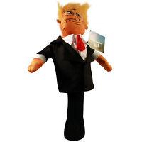 Golf Head Cover Usa President Trump 460cc Driver Sporting Goods Headcover