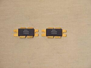 RF-TRANSISTORES-D1028-2-piezas-NUEVO-NOS