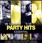 Party Hits Essential Series (ger) 5099932725025 CD