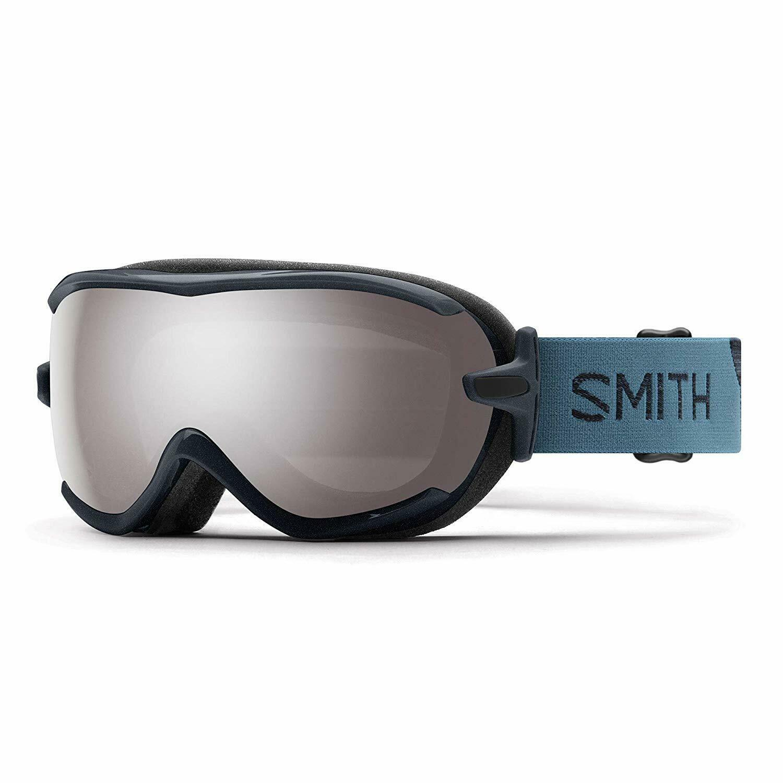 Smith daSie Virtue Spherical Snow Goggle Petrol