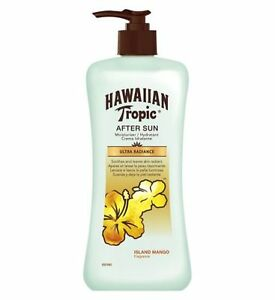 Hawaiian-Tropic-Ultra-RADIANCE-LOCIoN-AFTERSUN-240ml