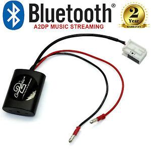 ctabm1a2dp-A2DP-Streaming-Bluetooth-adaptador-de-interfaz-para-BMW-Serie-5-E60