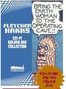 FLETCHER-HANKS-sci-fi-golden-age-collection-cagliostro-press-testo-a-fronte