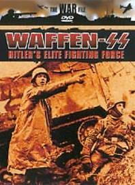 1 of 1 - Waffen SS [2002] [DVD]  NEW/SEALED/FREEPOST