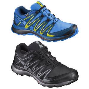 Salomon-Xa-Lite-Gore-Tex-Men-039-s-Running-Shoes-Trainers-Trail-Jogging-Shoes
