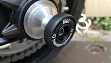 YAMAHA MT-07 - XSR 700 MGS Performance rear paddock stand bobbins cotton reels