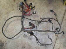 buy john deere 214 main wiring harness part am38395 online ebay