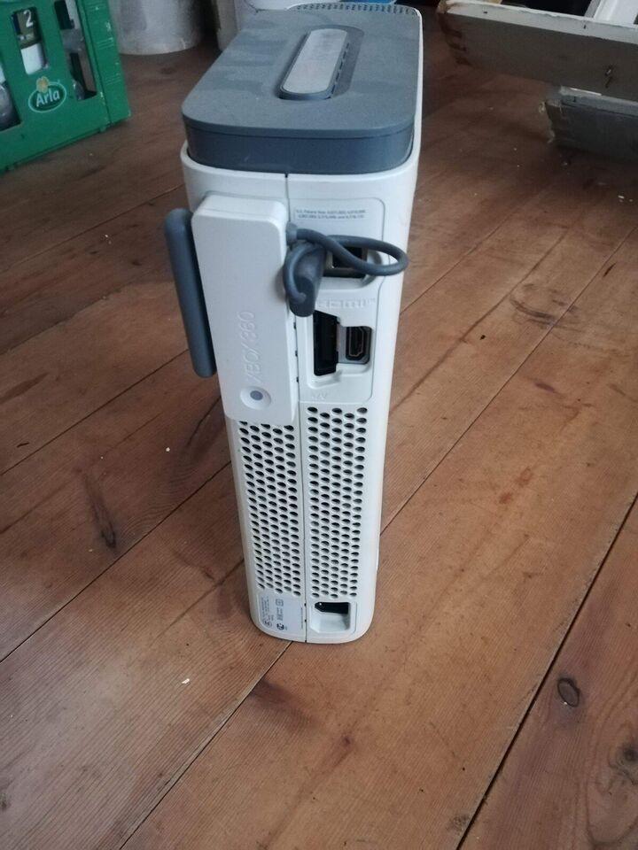 Xbox 360, God