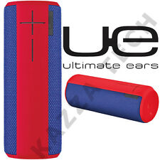 Logitech UE Ultimate Ears Boom SuperHero Wireless 360 Surround Bluetooth Speaker
