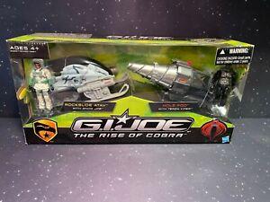 GI-Joe-The-Rise-of-Cobra-Rockslide-ATAV-amp-Mole-Pod-Action-Figure-Vehicle