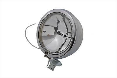 V-Twin 33-0610 Chrome Cateye Tail Lamp Assembly Kit