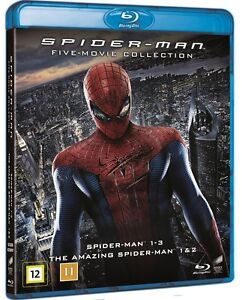 SpiderMan-5-Movie-Collection-Blu-Ray