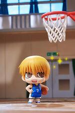 Petit Chara Series Kuroko's Basketball Game Edition Q1 Ryota Kise MegaHouse