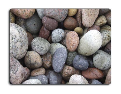 Work top saver Glass Chopping board Stones design