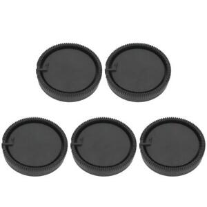 5PCS-Rear-Cap-Protective-Lens-Cover-Fits-for-Canon-EOS-M-for-Leica-Nikon-Sony-LS