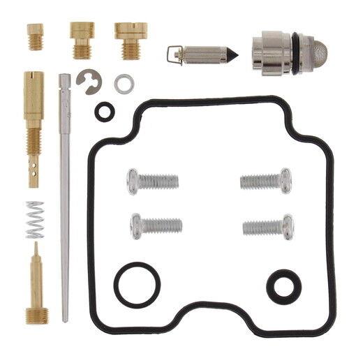 All Balls Racing Carburetor Rebuild Kit 26-1259