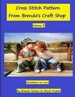 Children in Love: Cross Stitch Patterns from Brenda's Craft Shop by Brenda Gerace, Chuck Michels (Paperback / softback, 2014)