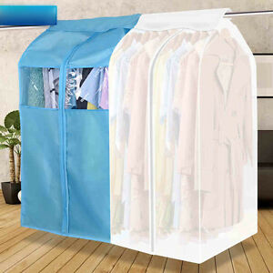 Oxford-Cloth-Hanging-Protector-Wardrobe-Storage-Bag-Garment-Suit-Coat-Dust-Cover