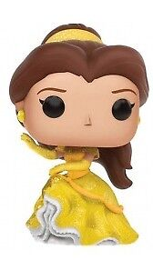 Belle in Gown Sparkle Variant #12575 Funko Pop