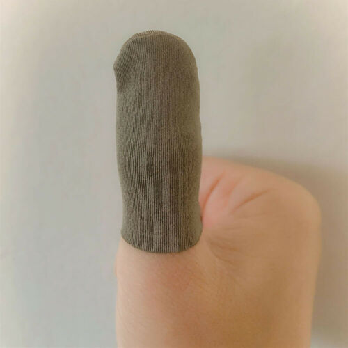 Game Controller Finger Cover Gaming Sensitive Mobile Touch Sleeve DE