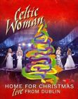 Home for Christmas Live From Dublin 0602537539093 Blu Ray Region a