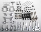 Upgrade Parts Package HSP RC 1/10 Electric&Nitro On-Road Drift Car flying fish