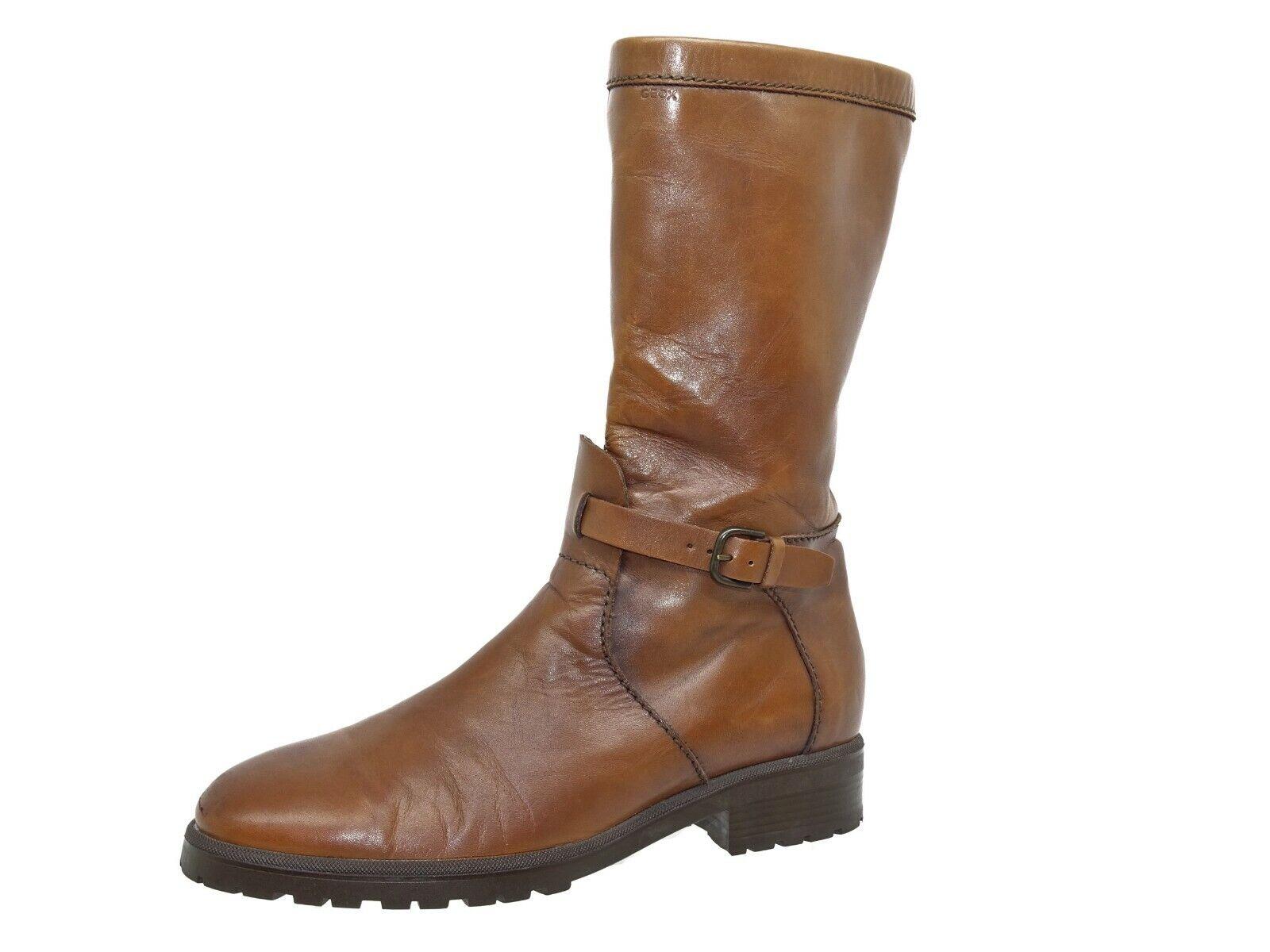 Stiefeletten Geox günstig und in großer Auswahl Stiefel