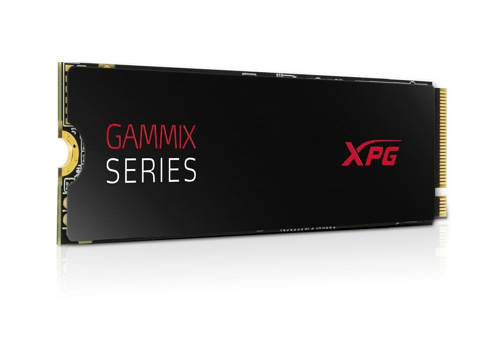 XPG GAMMIX S7 Series: 512GB PCIe Gen3x4 M.2 2280 Solid State Drive. Buy it now for 59.99