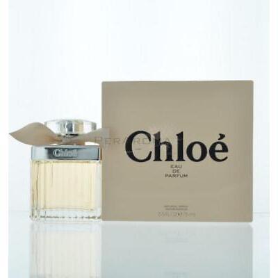 Chloe By Chloe Eau De Parfum 2.5 OZ NEW